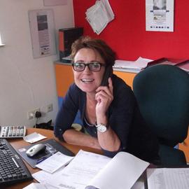 Ursula Alfonsi
